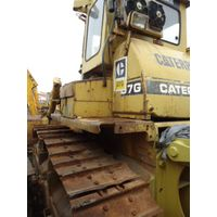 CAT D7G bulldozer thumbnail image