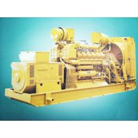 series 2000 diesel generating sets