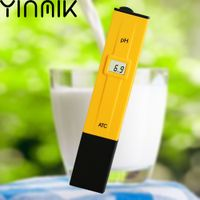 PH meter for swimming pool tester