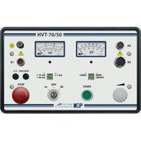 Portable high-voltage test system HVT-70/50 thumbnail image