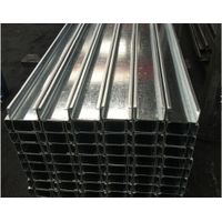 Construction Material Cleanroom System Profile Steel Processing C-Shaped Steel Bracket for Industry