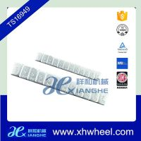 Hot Sale Fe Adhesive wheel balance weights