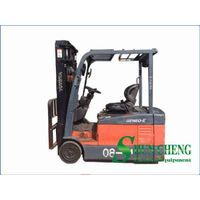 TOYOTA 2T Used Electric Forklift