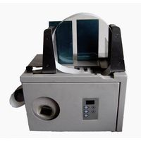 Golden-2025C Automatic Banknote Cross Binding Machine thumbnail image