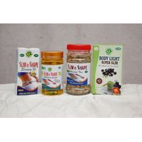 Slim n Shape Herbal Slimming Tea