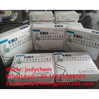 Top quality JINTROPIN HGH injections bodybuilding 100iu 10iu/vial×10vial Wickr:judychem thumbnail image