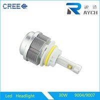 Super Bright led car headlight bulb 9007 thumbnail image