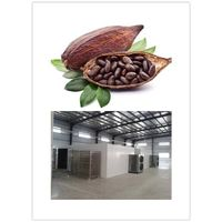 Less electricity consume cocoa dehydrator,cocoa nut drying machine, save more 70% electricity energy thumbnail image