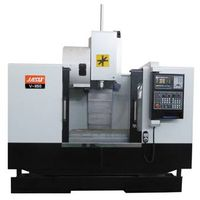 FANUC/ Mitsubishi CNC milling machine