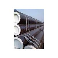 Seamless Carbon Steel Pipes & Tubes (ASTM A53 GR.B)