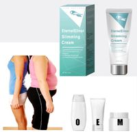 Body Shaping Create Beautiful Curve Slimming and Fitting Massage Cream Hot Pepper Firming Cellulite