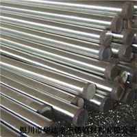 ASTM 321 stainless steel rod