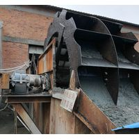 Silica sand washing system thumbnail image