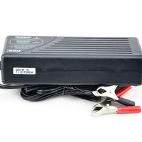24V Lead acid battery charger 2.8A for truck battery SLA VRLA GEL AGM battery with LED fuel gauge thumbnail image