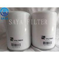 alternative high filtration efficiency AS1166 Filtrec oil filter