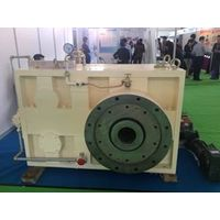 Manufacturer of extruder helical gearboxes