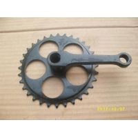 Factory Direct Bike Chainwheel and Crank thumbnail image