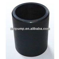 Ceramic Coated Wear Resistant Shaft Sleeve For Sludge Pump