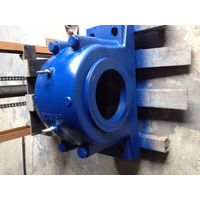 HZ000 Series Sliding Bearing Housing