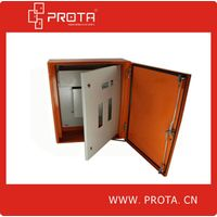 Special Designed Stainless Steel Electric Enclosure