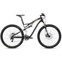 2013 Specialized Camber Expert Carbon 29 Mountain Bike thumbnail image