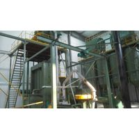 lead oxide manufacturing plant/lead oxide manufacturing machine/lead oxide plant