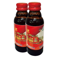 Red Ginseng Drink
