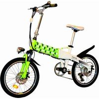 20inch mini folding Lithium electric bicycle ebike