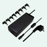 Sell 120W automatic universal laptop adapter with superior quality thumbnail image