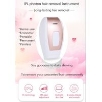 Newest portable ipl laser hair removal machines home use thumbnail image