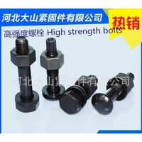 High strength bolt