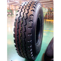 China Truck Tire Manufacture 11R22.5 12R22.5 13R22.5 thumbnail image