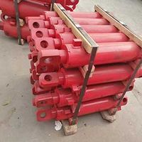 Hydraulic Prop for Underground Coal Mining Supporting Equipment thumbnail image