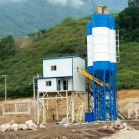 Best Selling 50t Cement Silo Used in Construction Equipment