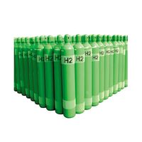 DIJIA brand High purity H2-Hydrogen gas