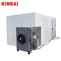 Guangzhou drying machine supplier Tobacco leaf drying cabinet Vegetable dehydrator thumbnail image