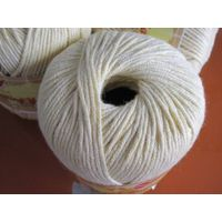 Baby bamoo yarn