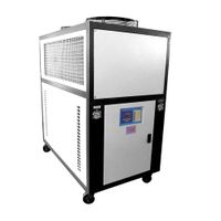 Anyda Industrial Water Chillers