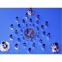 Precision Stamping Booster motor-Power motor thumbnail image
