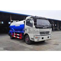 Sewer Septic vacuum truck/ Septic tank truck /sewage suction truck/sewer vacuum truck/sewer cleaning