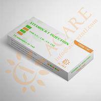 Vitamin K1 Injection Phytomenadione injection thumbnail image