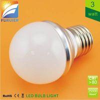 3W G45 E27 LED Bulb Light