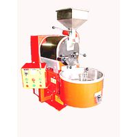 Coffee Roaster 5 kg per cycle