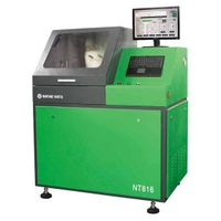 common rail injector test bench CRI-NT816D thumbnail image