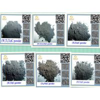 multiple carbide powder