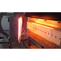 Radiant Panel Flame Spread Test Machine, (FTech-ISO5658) thumbnail image