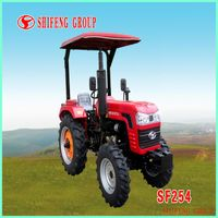 Factory Supply 4WD Farm/Mini/Diesel/Small Garden/Agricultural Tractor thumbnail image