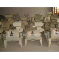 Food Pulverizer(Ultrafine pulverizer/Superfine pulverizer) Flour mill Maize grinder Corn Ginger mill thumbnail image