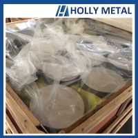 Cold Rolled Stainless Steel Circle Disc Grade 410 BA For Kitchenware Cookware Tableware thumbnail image