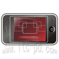 2.4 Inch Touch Screen MP4 Player (ITC-4H038a) thumbnail image